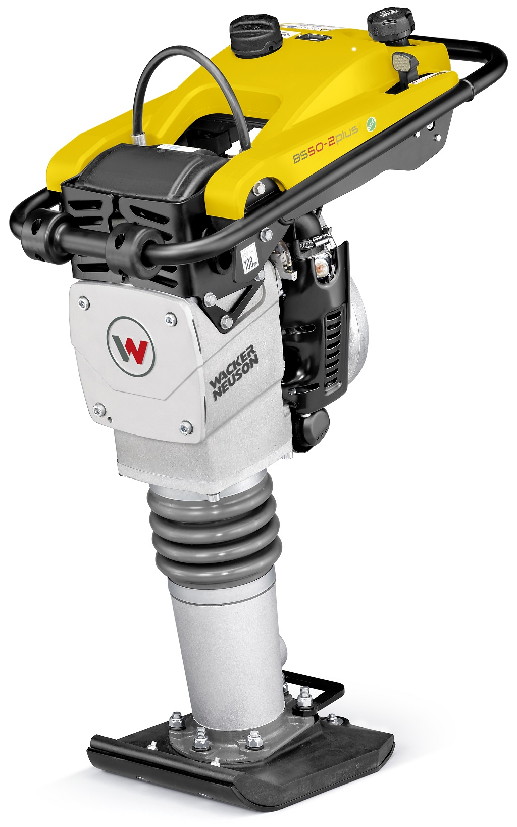 WACKER NEUSON BS 50-2plus